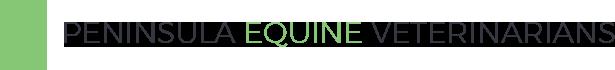 Peninsula Equine Veterinarians